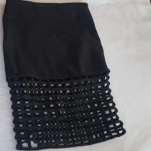 JLUXLABEL skirt